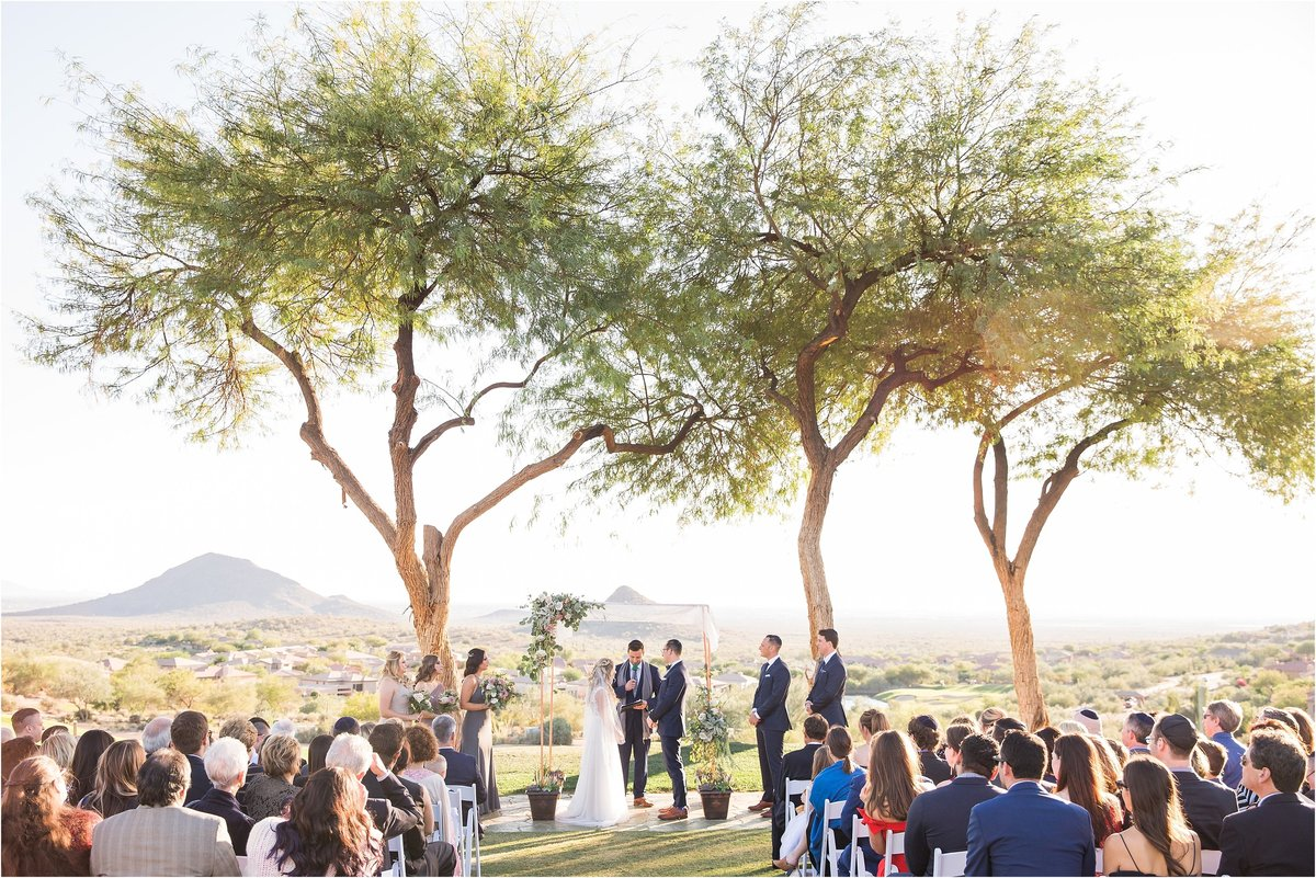 Eagle Mountain Golf Club Wedding, Scottsdale Wedding Photographer - Camille & Evan_0028