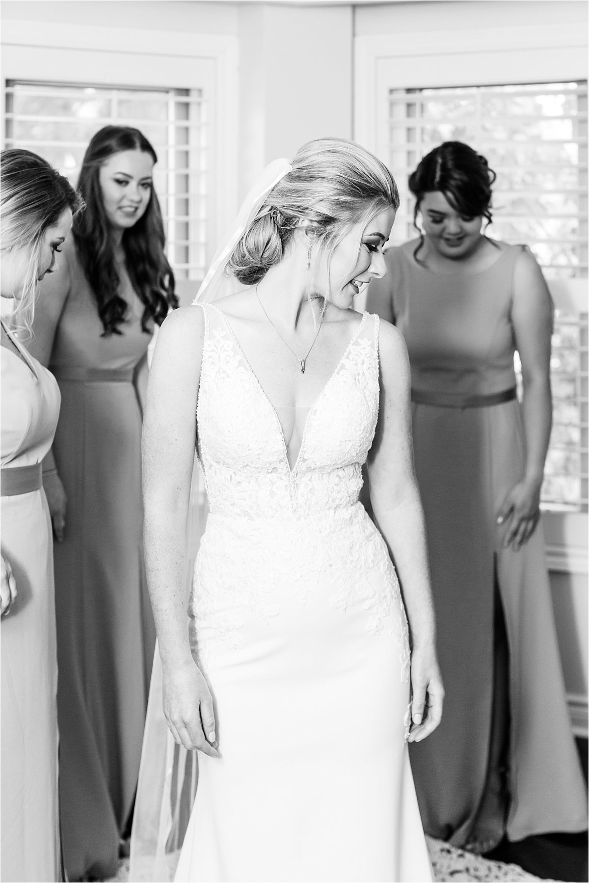 Oakville Ontario Wedding by Dylan and Sandra Photography