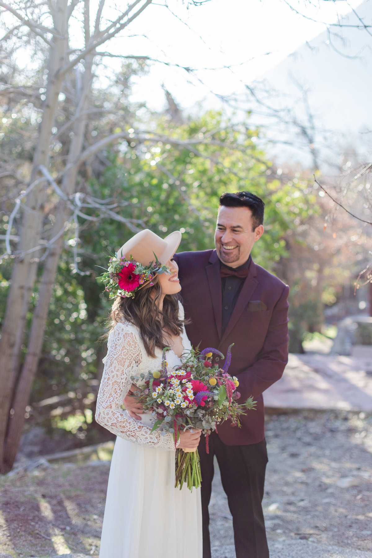 Mt. Baldy Elopement, Mt. Baldy Styled Shoot, Mt. Baldy Wedding, Forest Elopement, Forest Wedding, Boho Wedding, Boho Elopement, Mt. Baldy Boho, Forest Boho, Woodland Boho-4