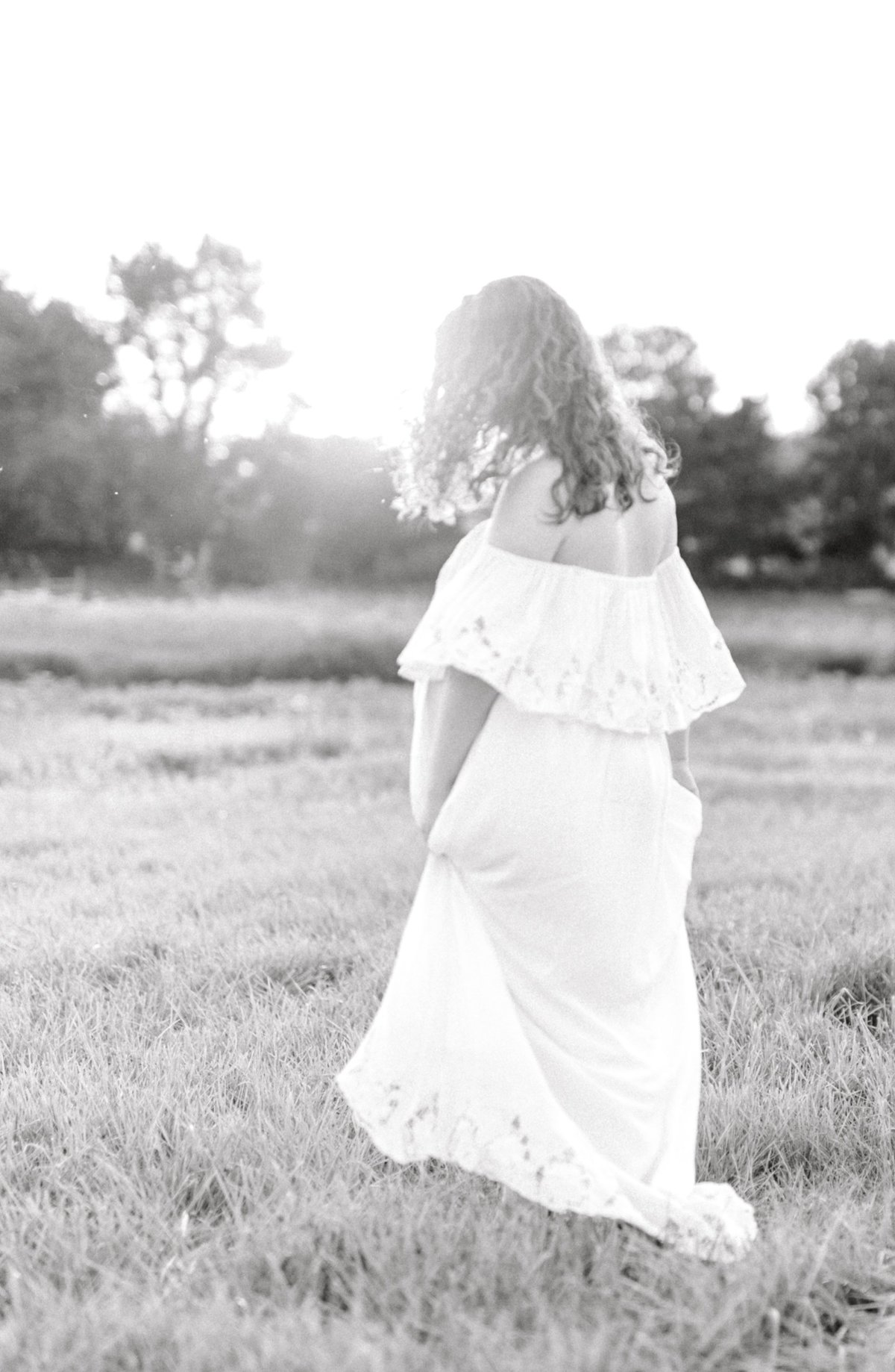 ETHEREAL SUMMER MATERNITY SESSION | MECHANICSBURG MATERNITY PHOTOGRAPHER_1024