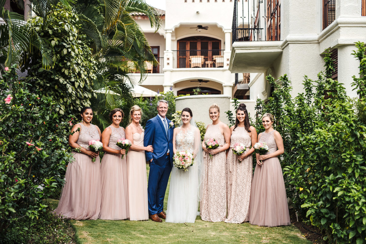 Cap Maison St Lucia Destination Wedding - 165