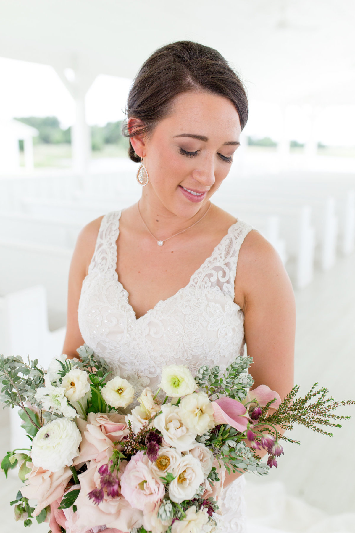 Grand Ivory Wedding| Dallas, Texas | DFW Wedding Photographer | Sami Kathryn Photography-50