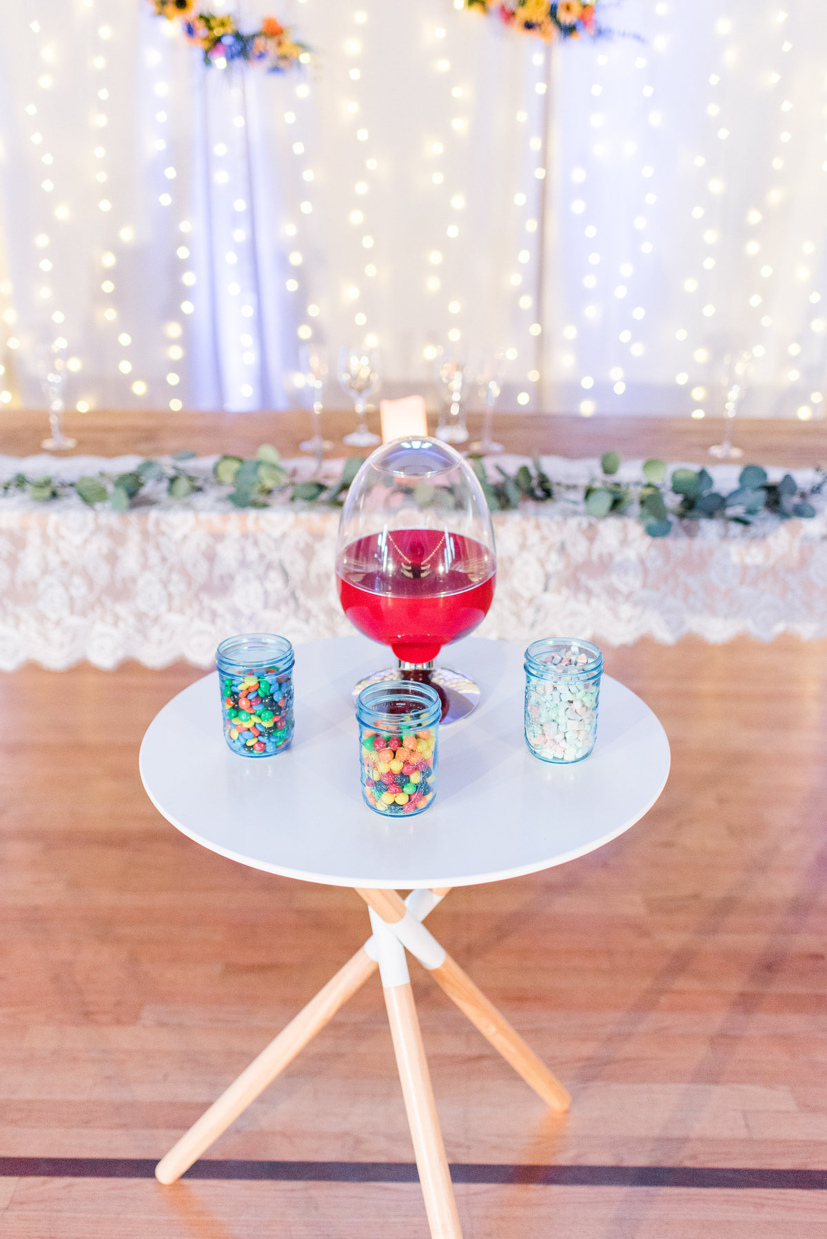Urban Artifact Brewery Colorful Fall Wedding-199