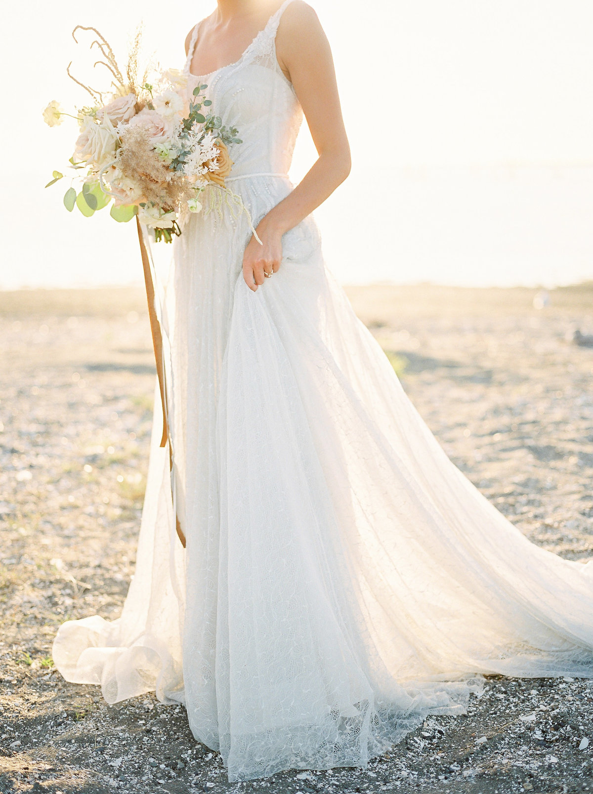 Teryn Lee Photography-Vancouver Beach Wedding12