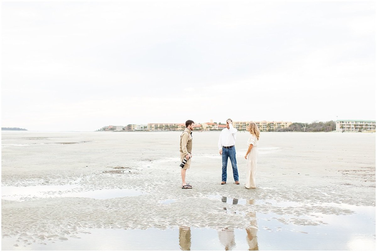 St Simons Island Engagement Madi and Rhett_0311