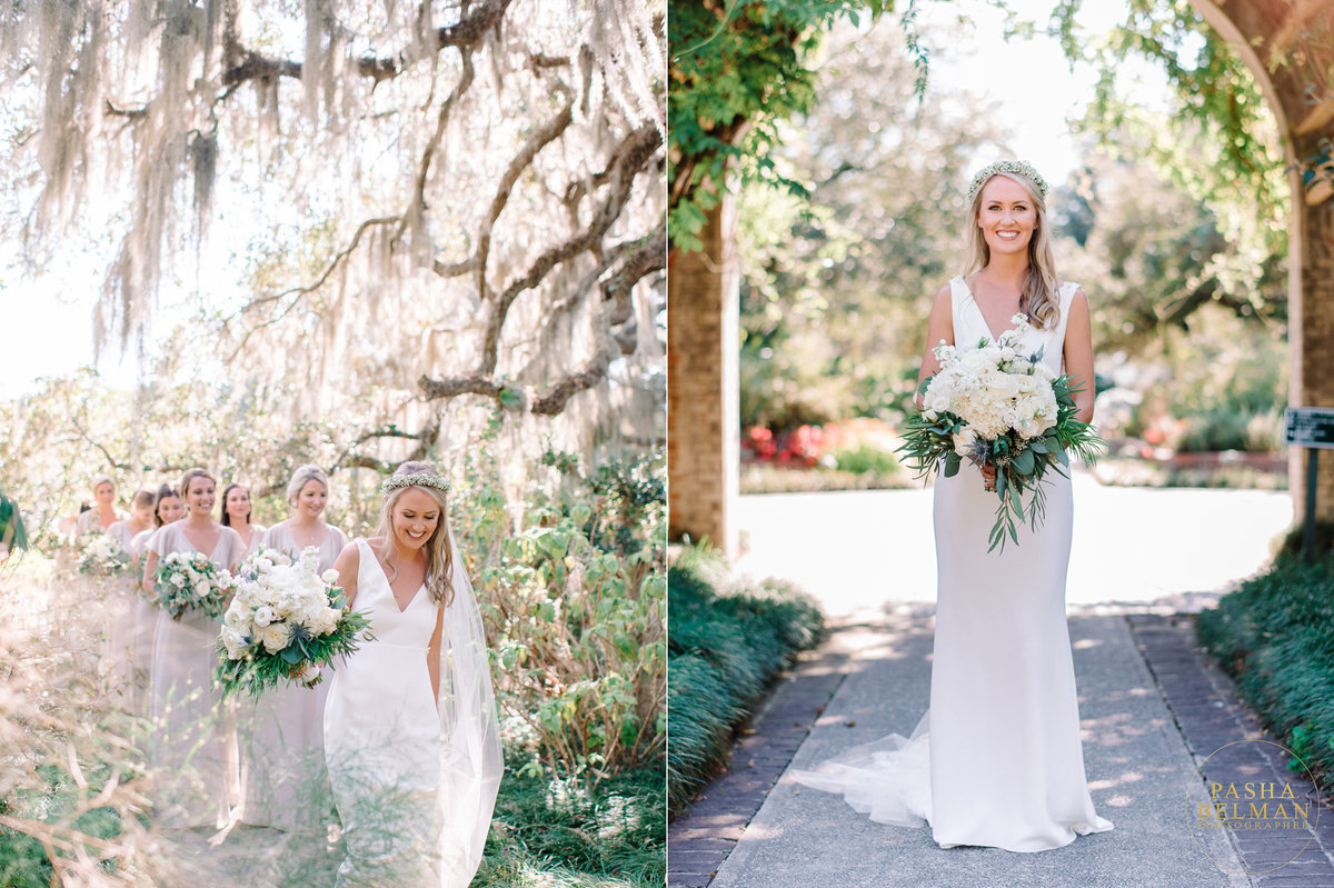 wedding at brookgreen gardens pawleys island sc -10