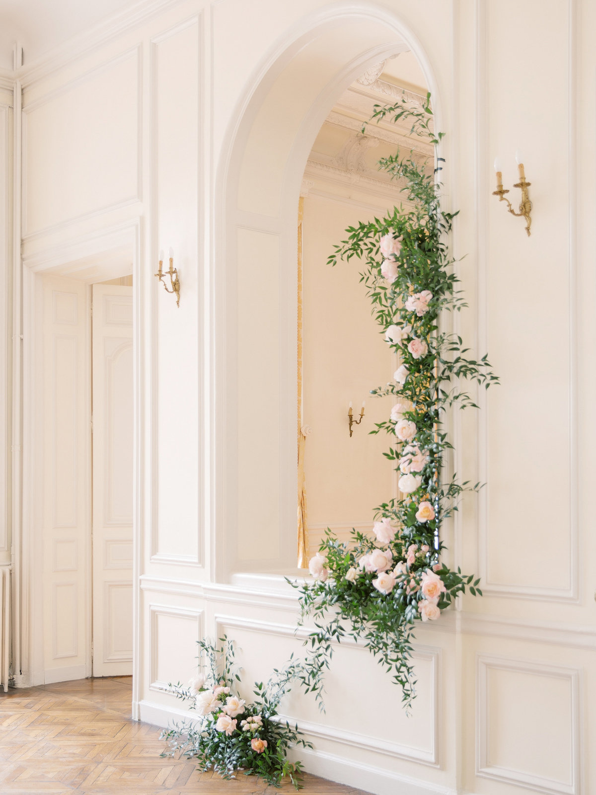 Luxurious french chateau wedding amelia soegijono0001