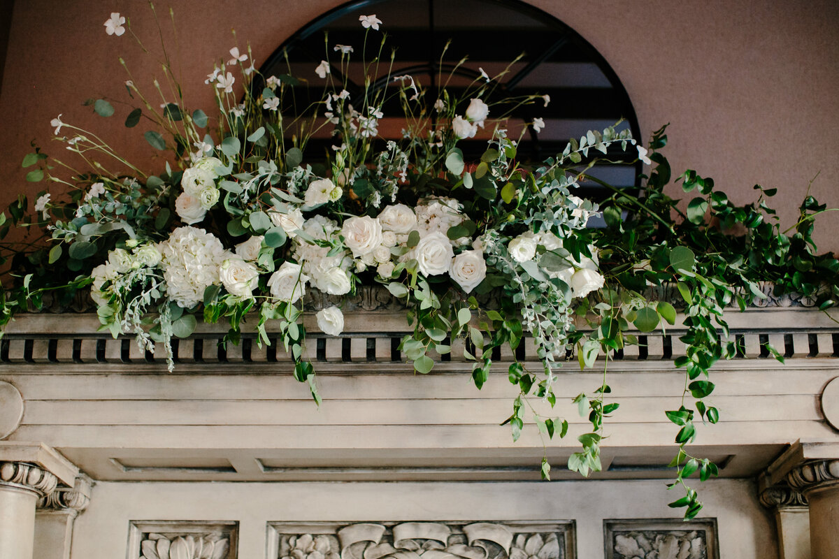 Angella Floral Design Angella Garrett San Francisco Bay Area California Florist Flowers Events Styling10