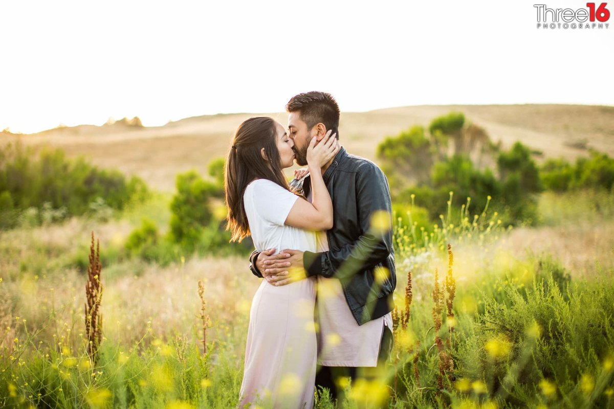 Thomas F. Riley WIlderness Park Engagement Photos Orange County Weddings