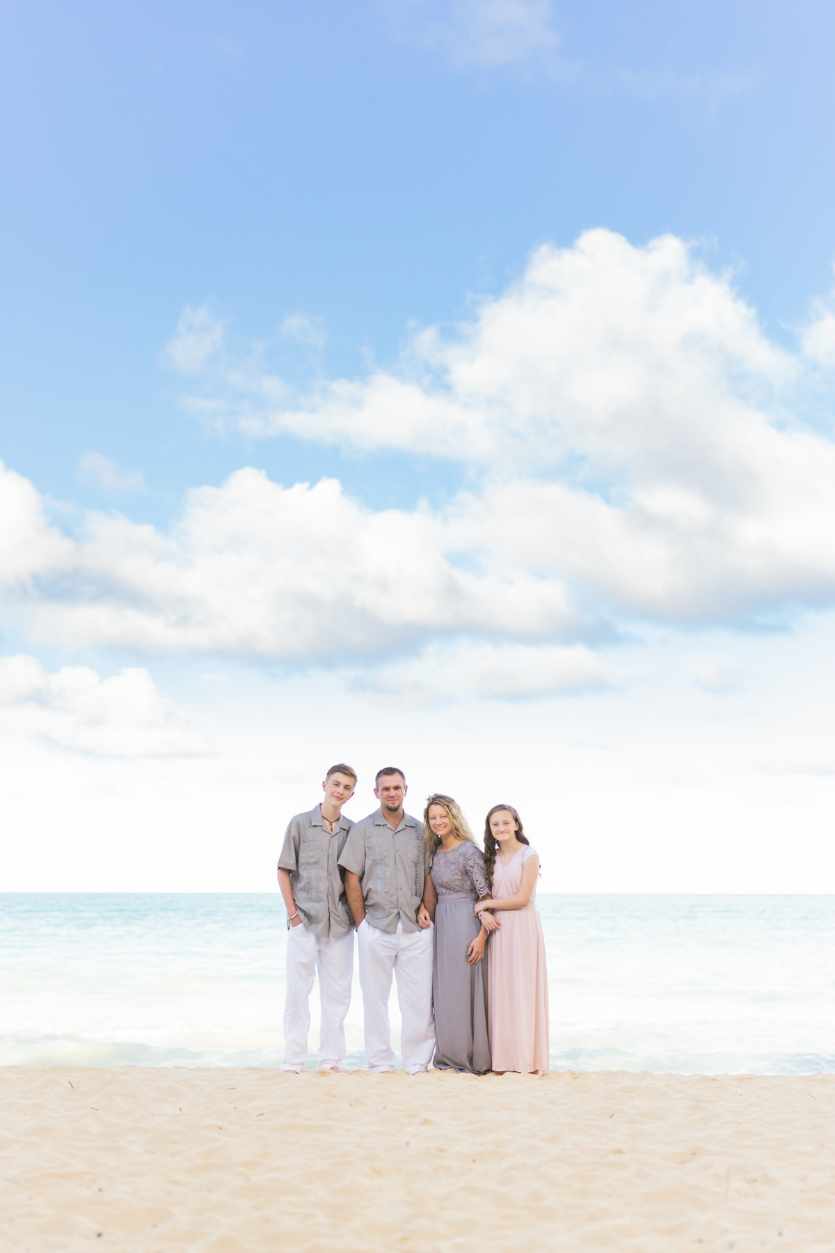 family photography oahu