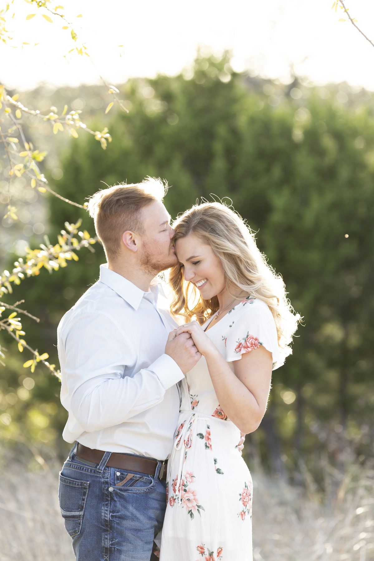 Randi Michelle Photography_Stephanie Kunkle_ Engagement Session_Dallas-35