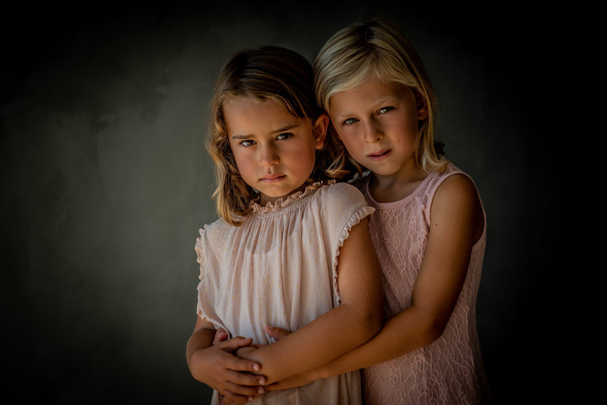 Children Fine Art Photography