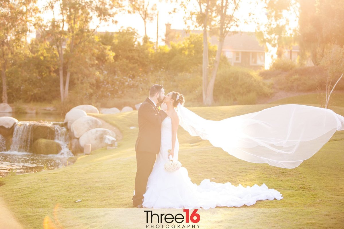 Coyote Hills Golf Course Wedding Orange County Wedding Photographer Los Angeles Photography Three16 Photography