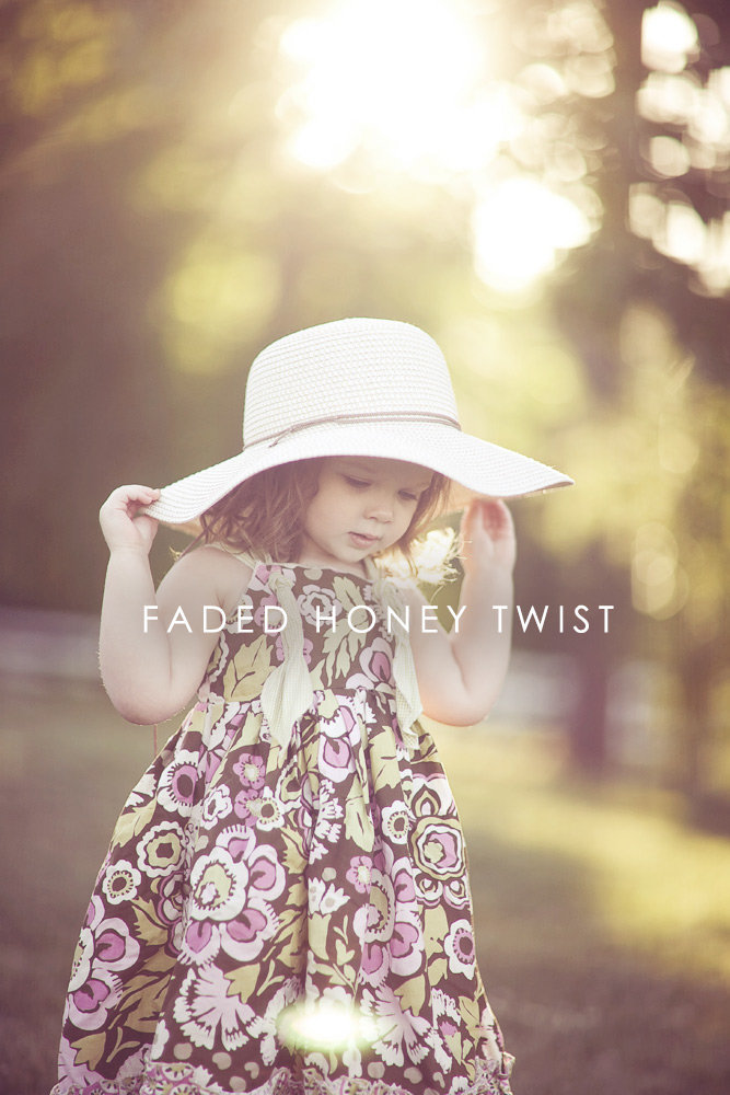 Faded-Honey-Twist