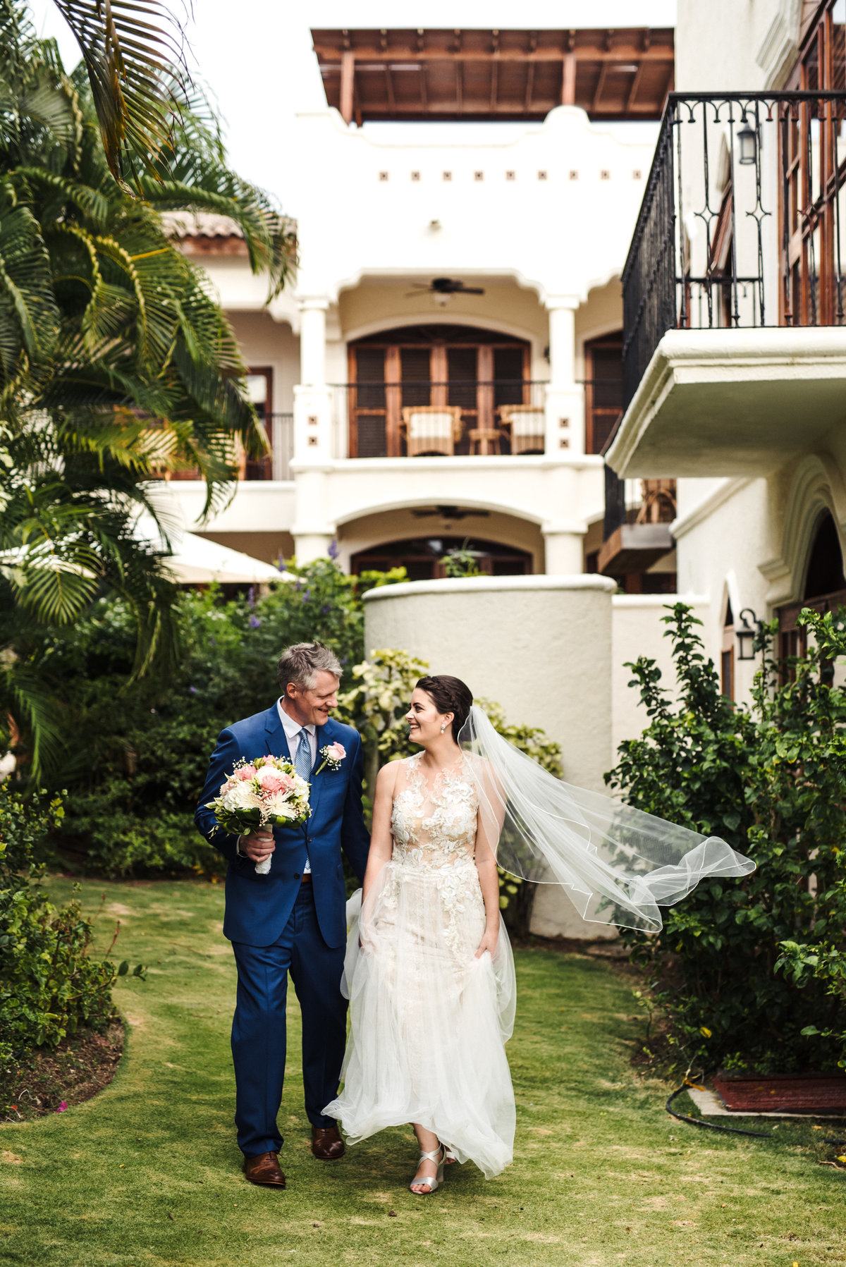 Cap Maison St Lucia Destination Wedding - 187