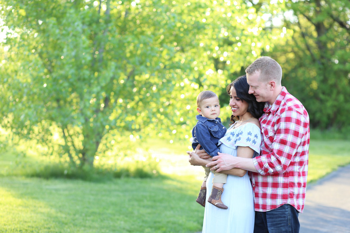 Overland Park Leawood Family Photographer - Affordable Kansas City Photography