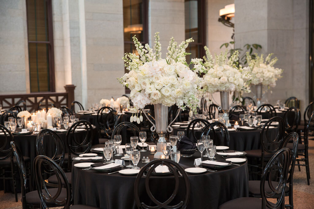 The Finer Things Event Planning Wedding Event Design Coordination Parties Party Designer Ohio Destination Jennifer Kontomerkos20