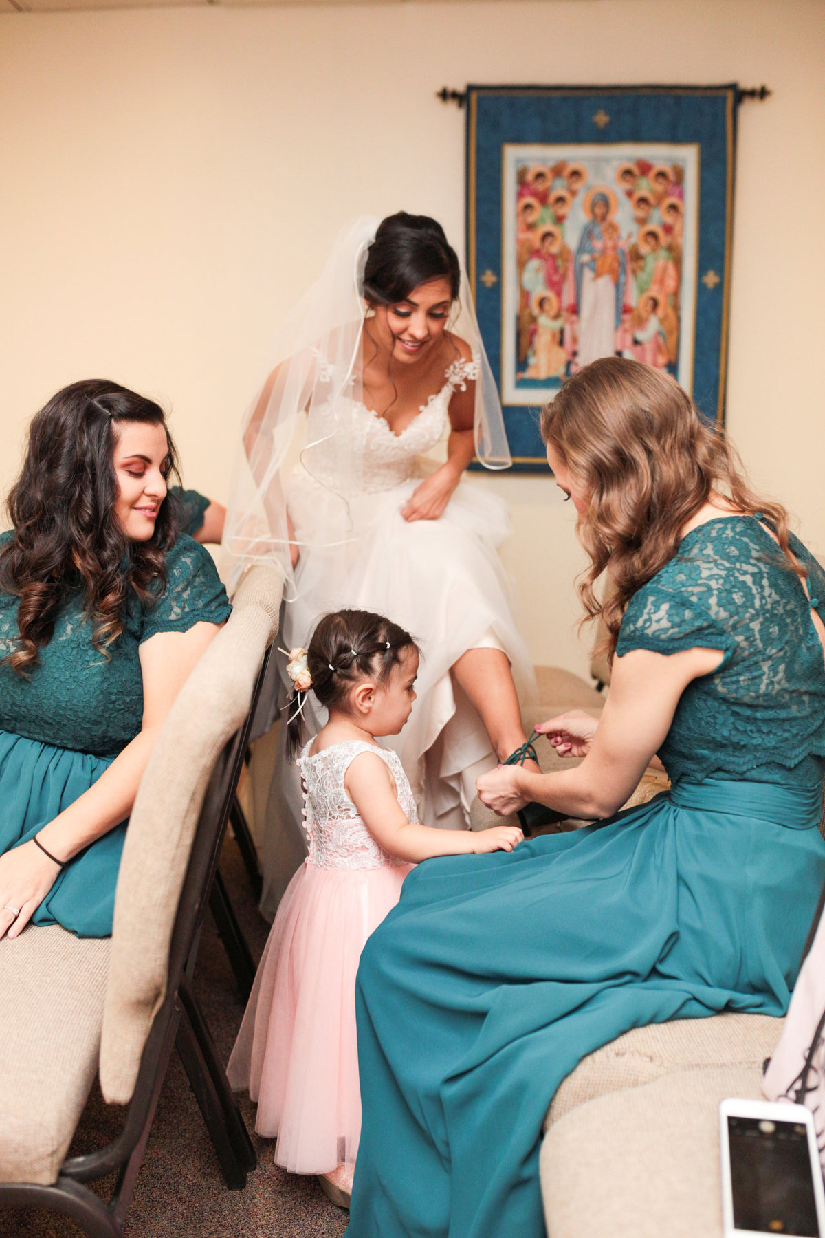 Albuquerque Wedding Photographer_Our Lady of the Annunciation Parish_www.tylerbrooke.com_009