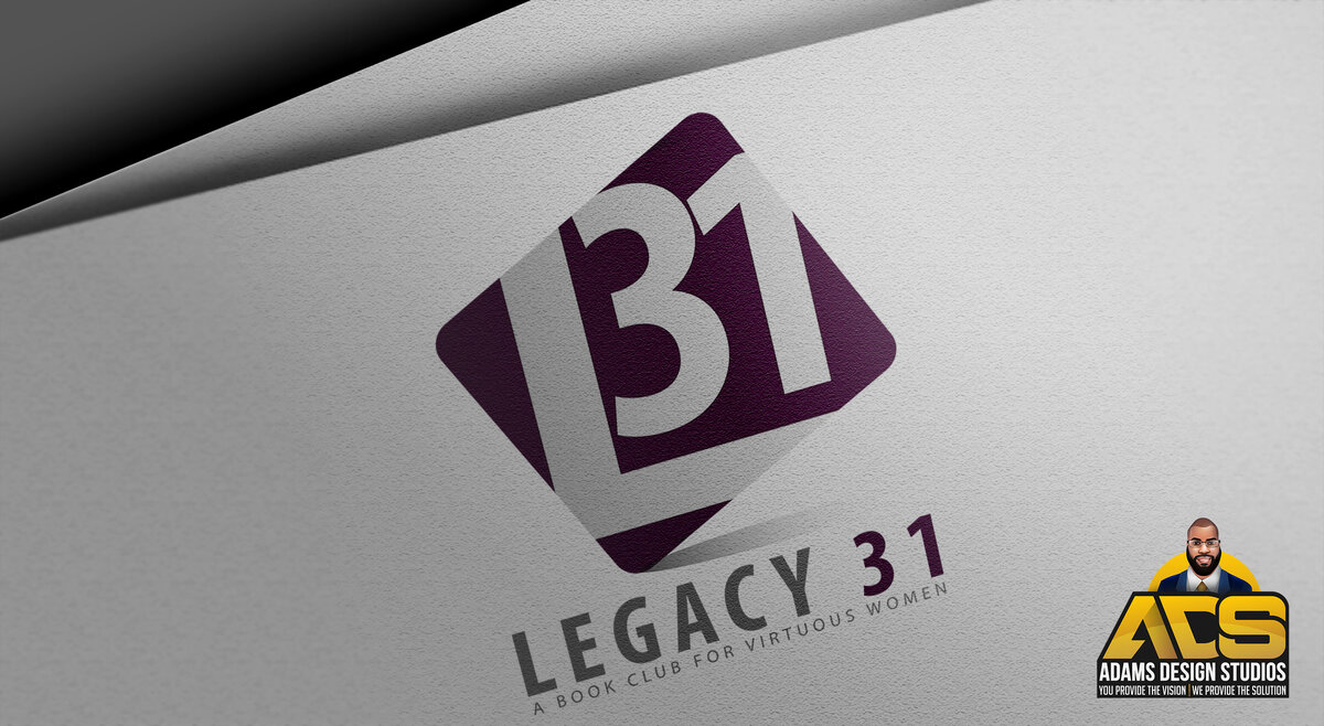 Logo Mock Up 23