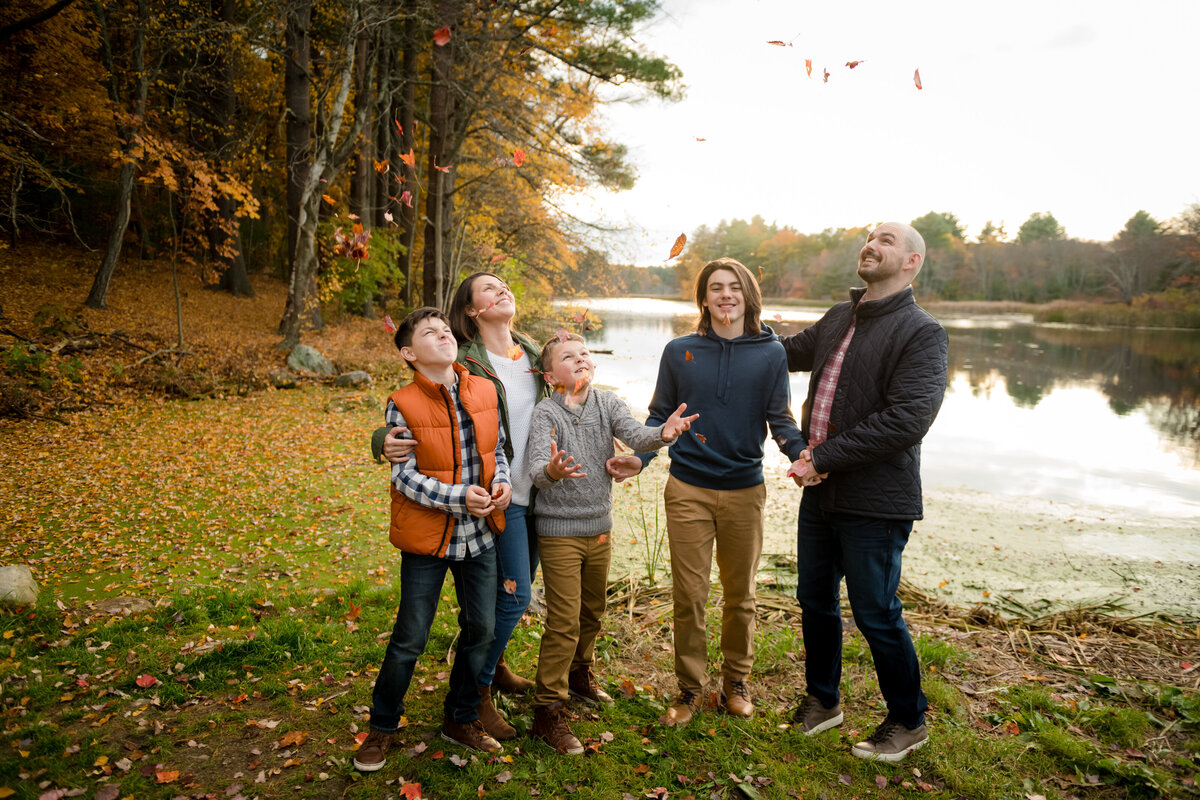 Boston-family-photographer-child-portraits-Fall-Session-Bella-Wang-Photography-49