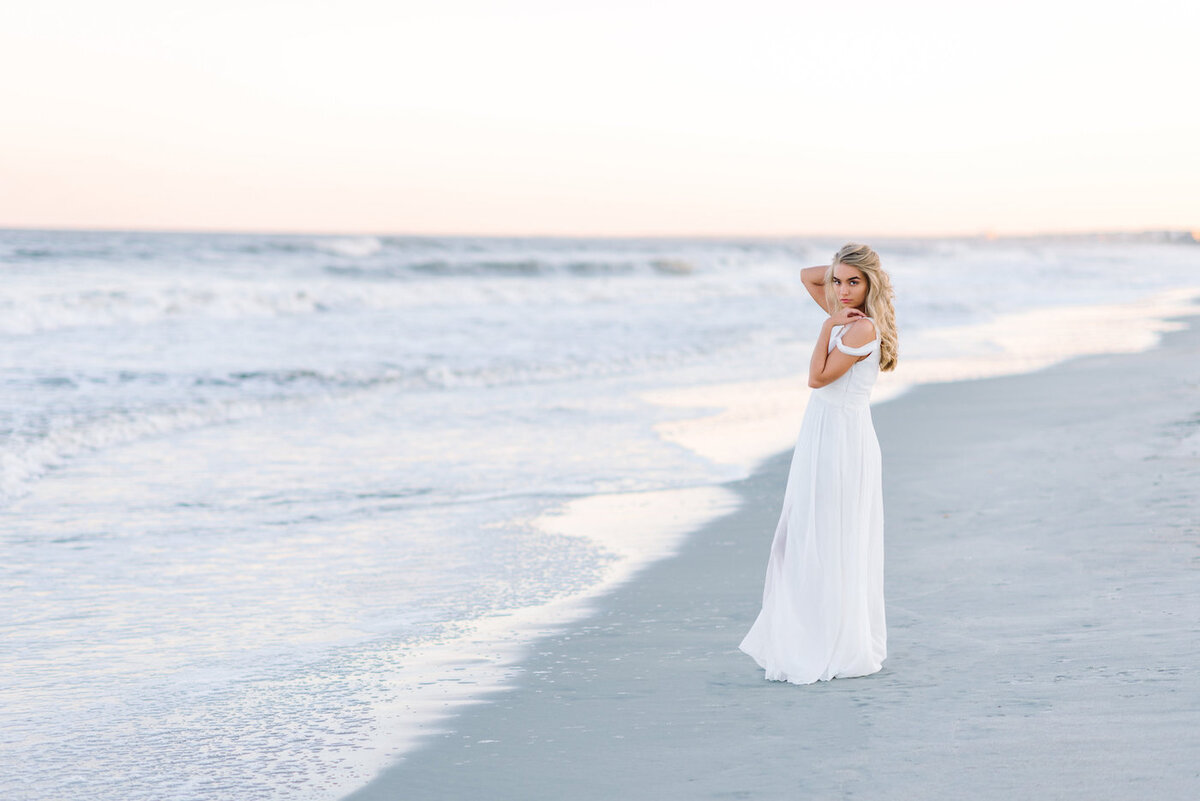 Myrtle Beach Photographer Pasha Belman - Top Wedding, Family and Senior Photographers