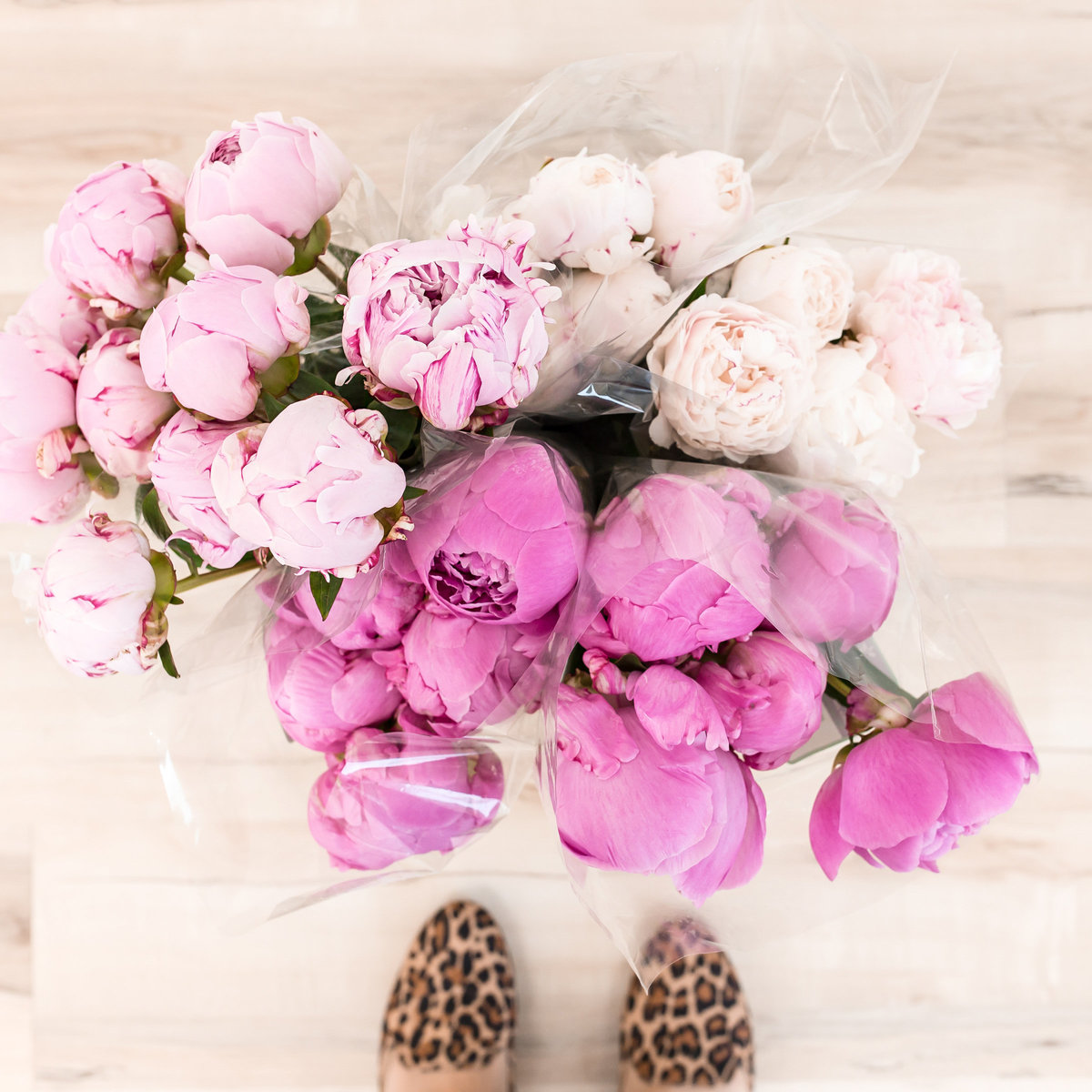 peonies-leopard-shoes