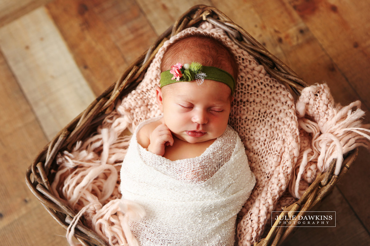 Broken Arrow Ok Newborn Photographer Julie Dawkins Photography 3