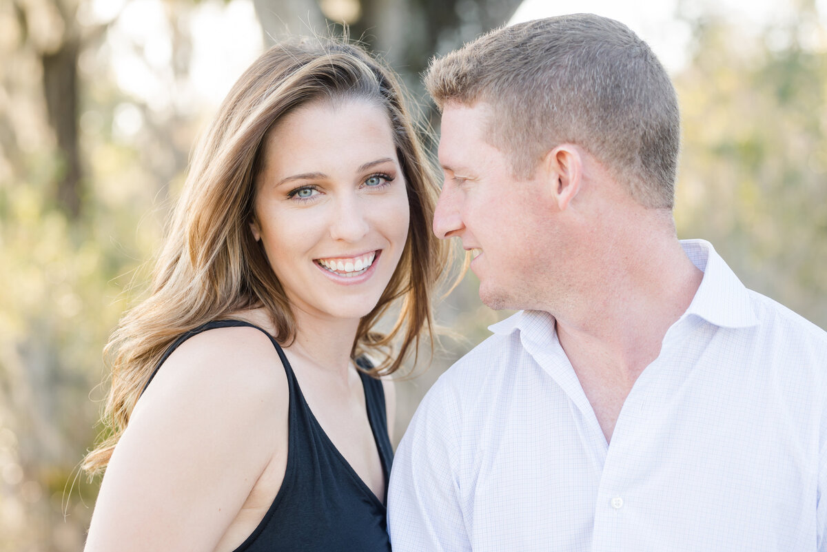 Tampa engagement photography session 5
