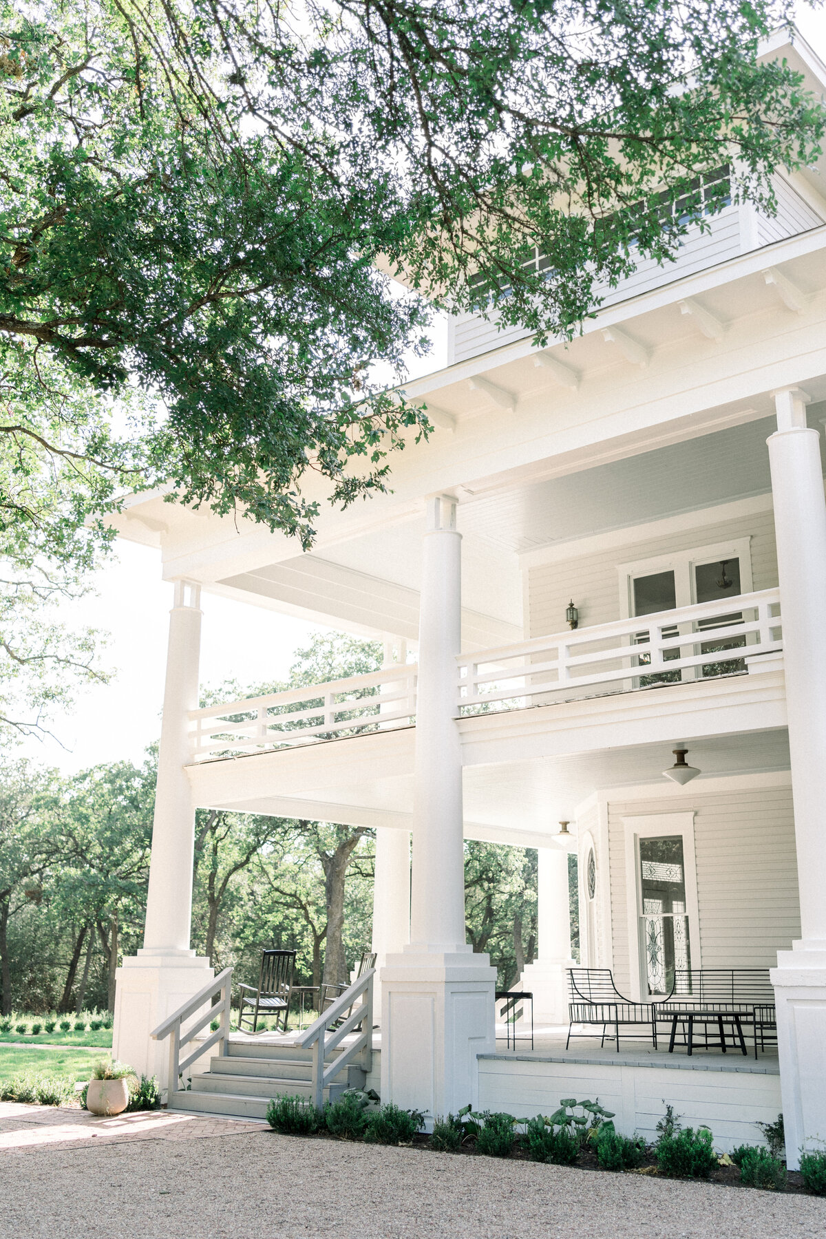 Austin Wedding Venue The Grand Lady in Manor Texas 100