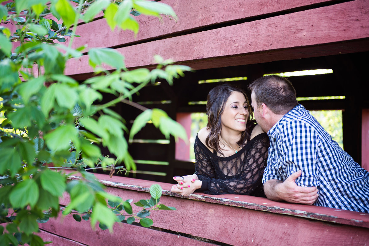 Frederick Maryland Engagement Session (27)