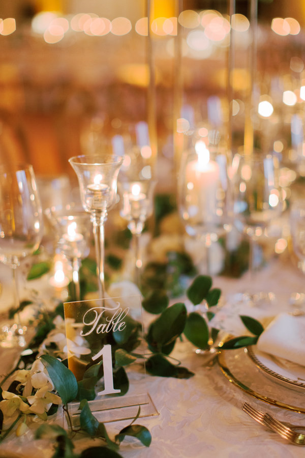 Table-Numbers-Candles-Greenery