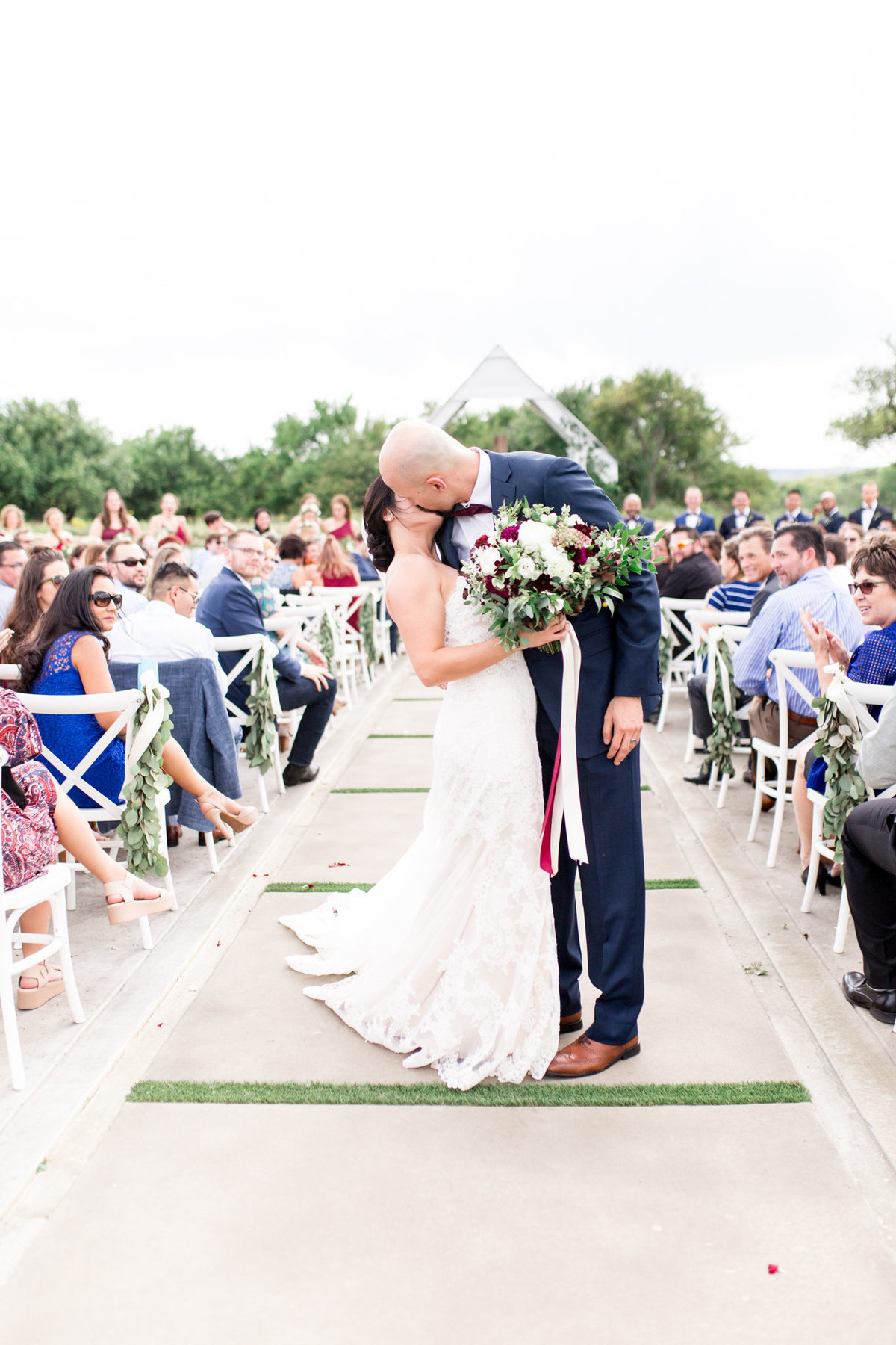 Nick & Sam Wedding | The Nest at Ruth Farms | Sami Kathryn Photography | Dallas Wedding Photographer-135