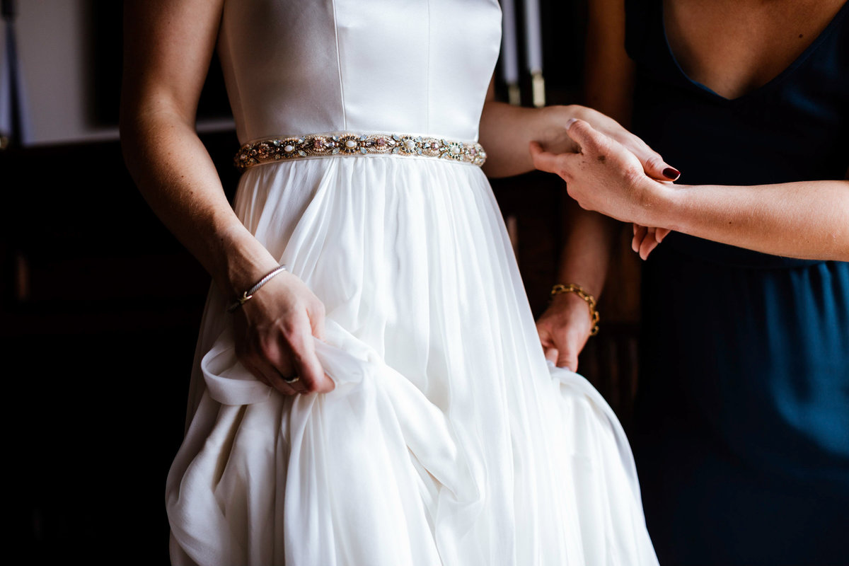 Bride-Prep-West-Loop-Chicago-BHLDN-Belt