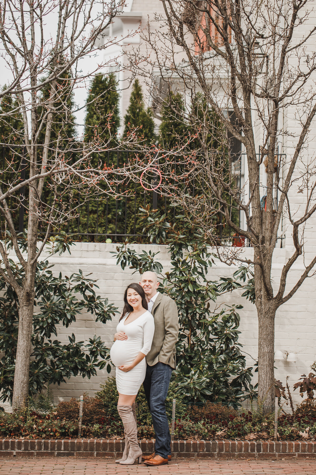 Sheridan - Virginia Maternity Photographer - Photography by Amy Nicole-34-2
