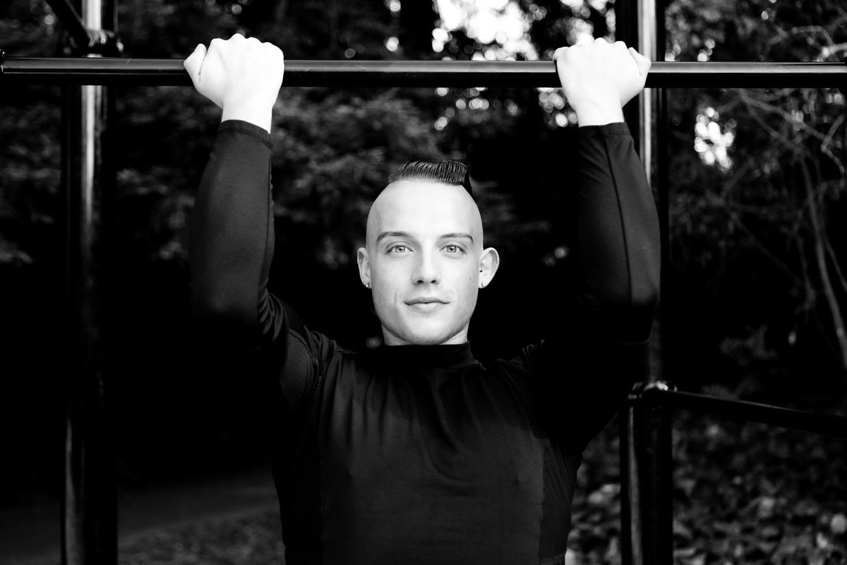 Personal Trainer Fitness Photography, Palo Alto, Bay Area