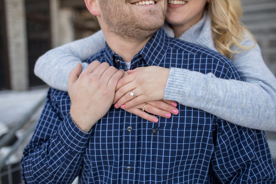 Minnesota Engagement Photography - Claire & Ethan (3)
