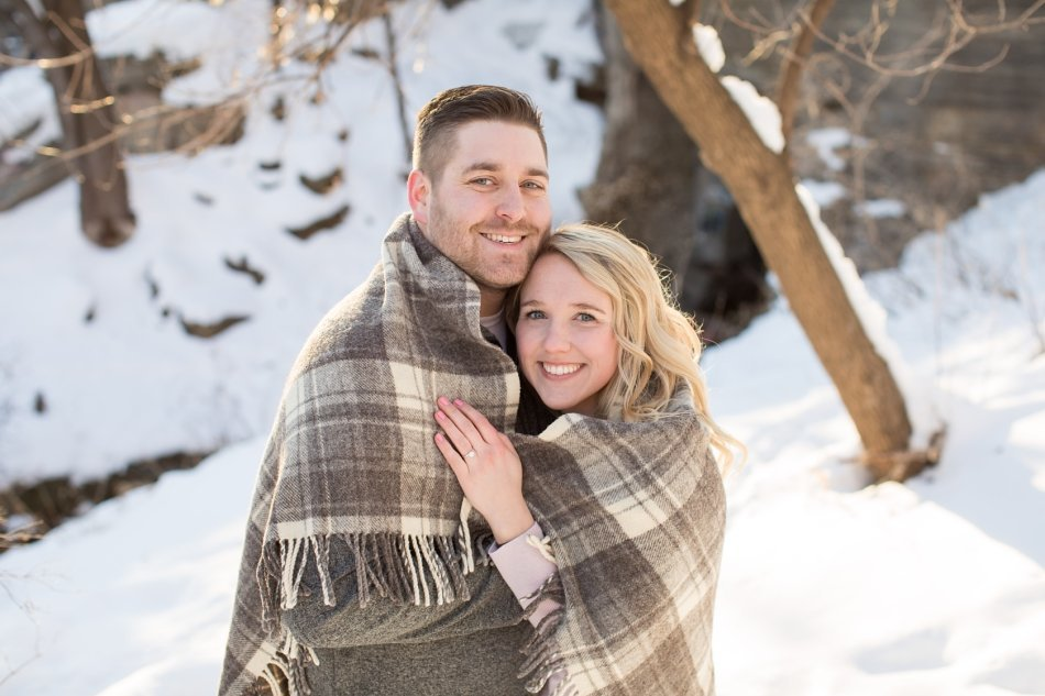 Minnesota Engagement Photography - Claire & Ethan (26)