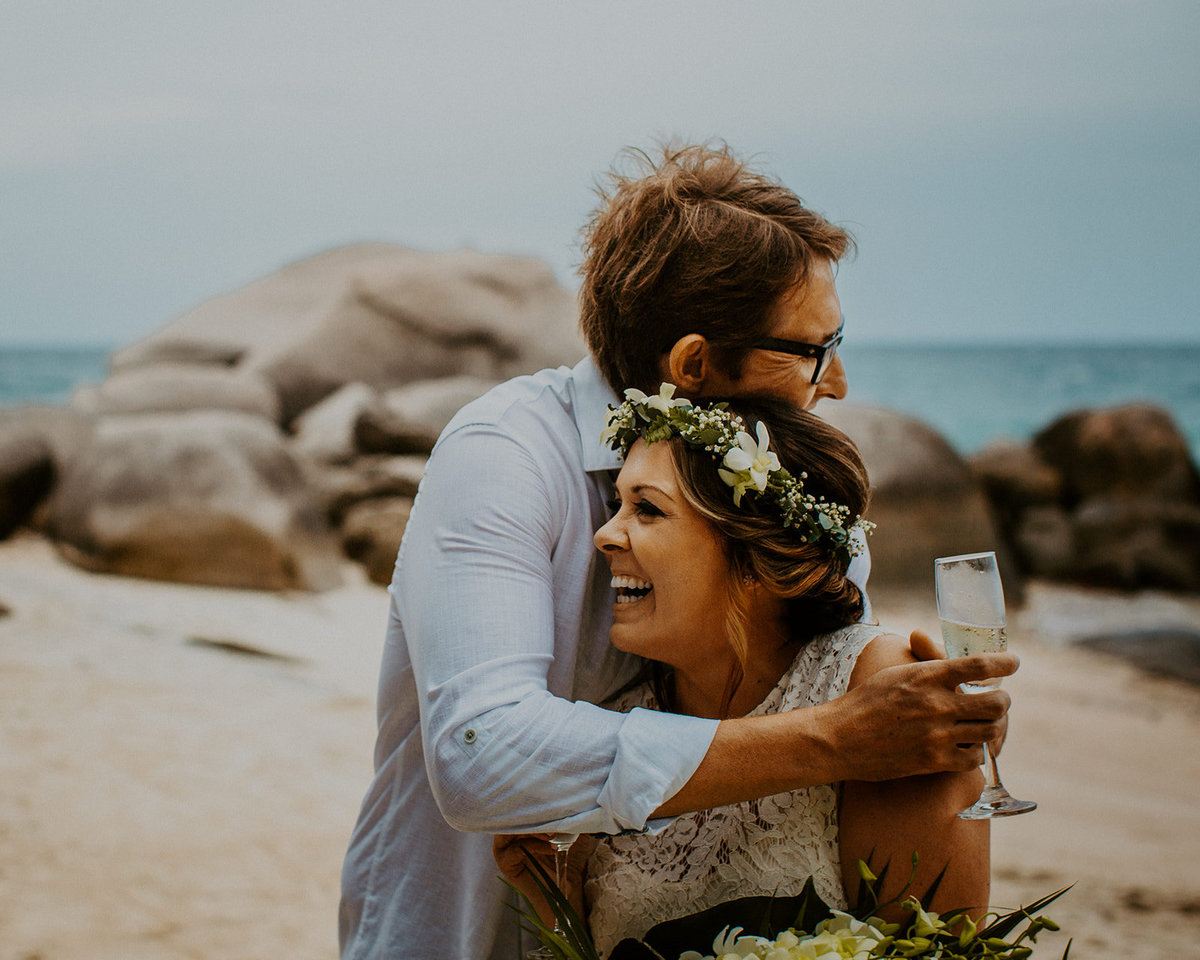 Koh Tao Elopement Wedding (17)