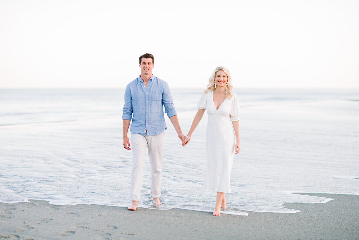 Myrtle Beach Engagement Photography by Top Engagement Photographers in Myrtle Beach and Charleston