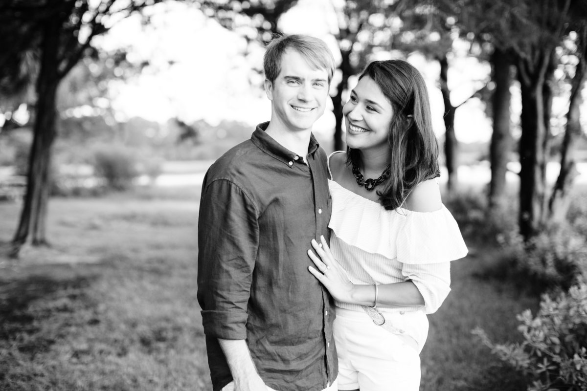 Molly Smith Photography Bluffton engagement session-14