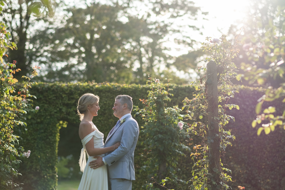 Luxury Wedding Planner in the New Forest