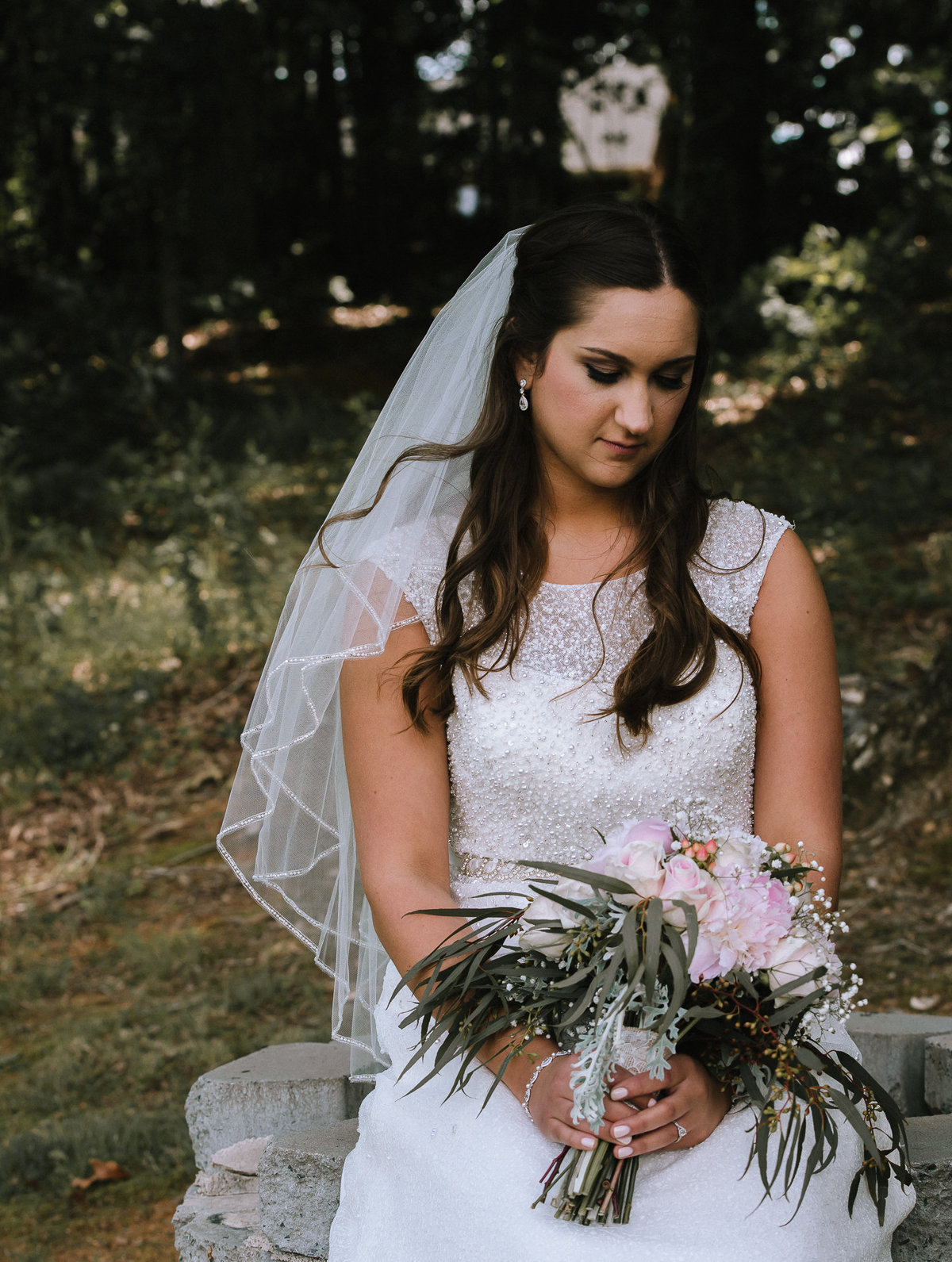 Charlotte Fort Mill Rock Hill Wedding Elopement Photographer-63