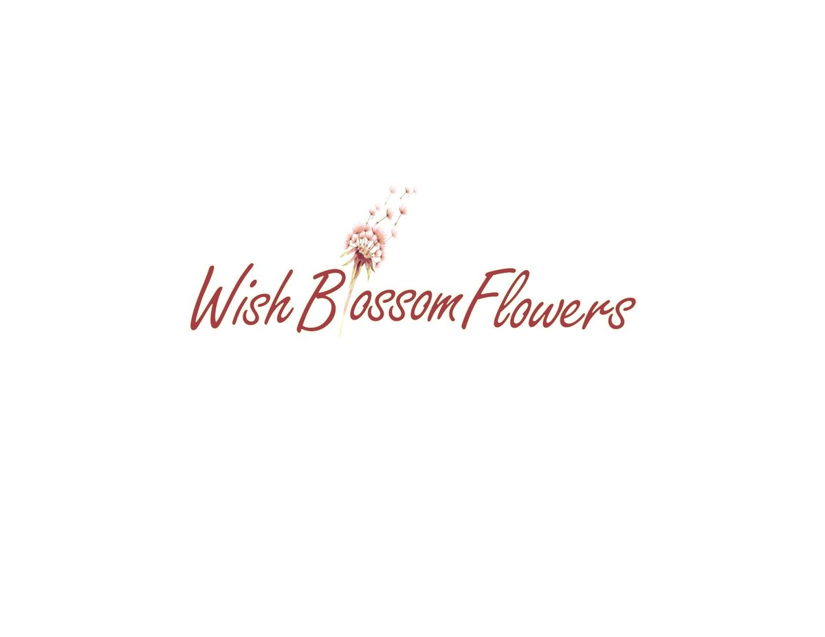 wish blossom logo final