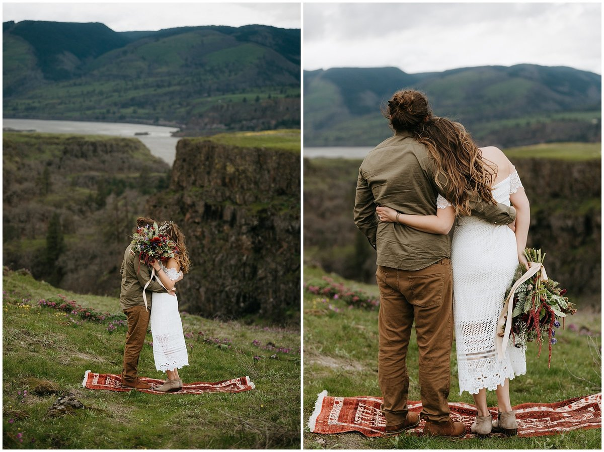 Columbia-gorge-elopement