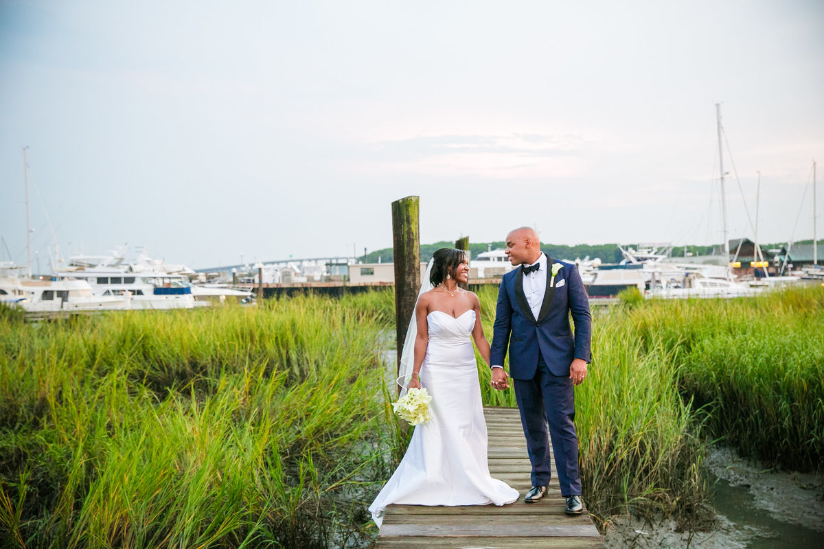 Rice Mill Charleston Wedding Photographer