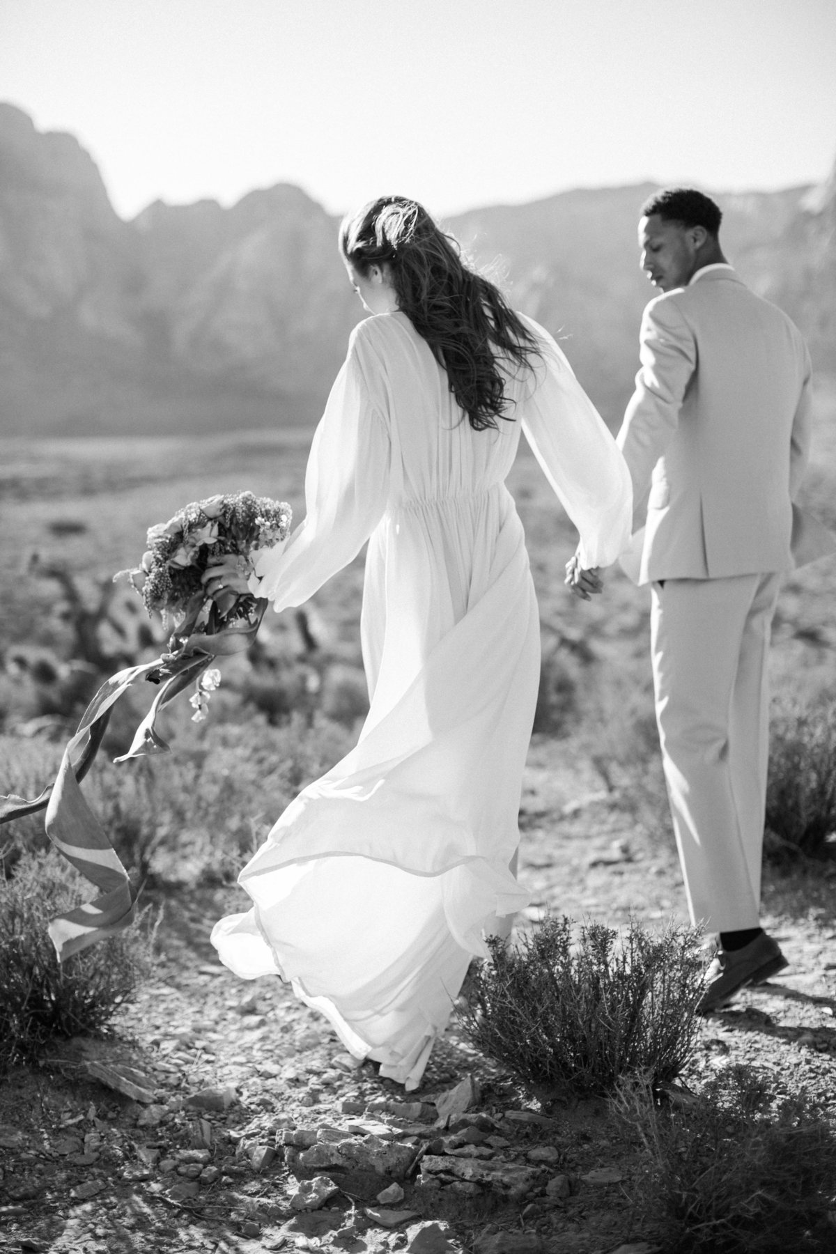 Babsie-Ly-Photography-Red-Rock-Canyon-Las-Vegas-Wedding-Elopement-Fine-Art-Film-domenica-domenica-robe-025