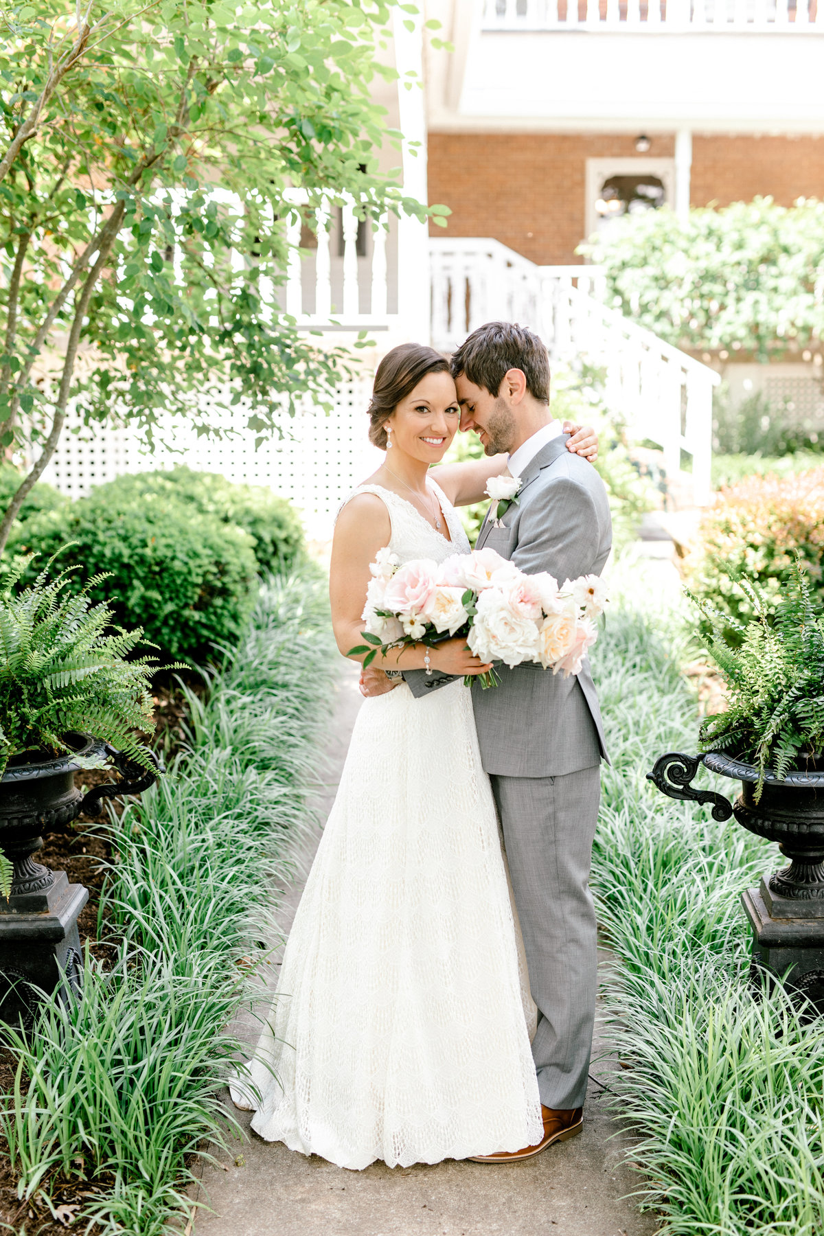 Warrenwood Manor - Kentucky Wedding Venue - Photo by Created with Grace Photography 00020