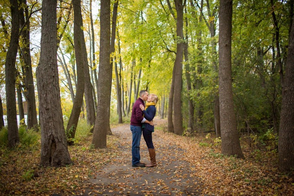 Minneapolis Engagement Photography - Monica & Will (5)