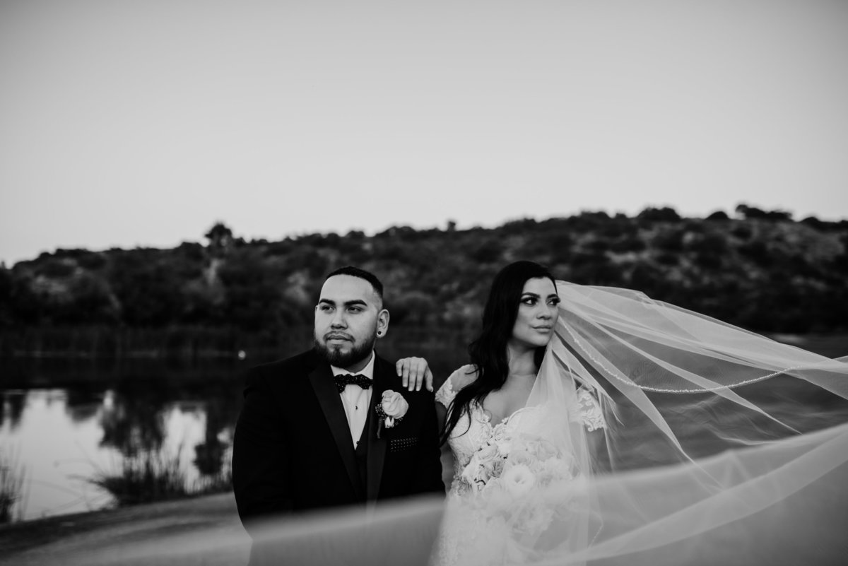 Eagle Glen Golf Course Wedding - Corona, CA- Janae Marie Photography2