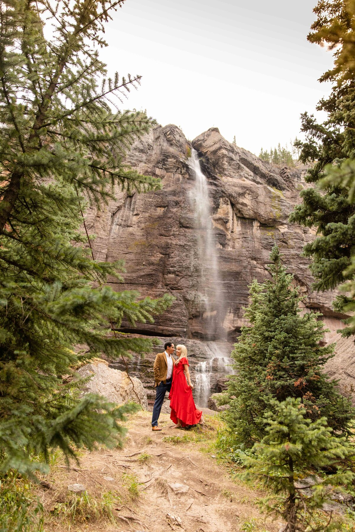 engaged in Telluride